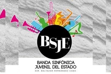 """El viernes 12, la Banda Sinfónica Juvenil del Estado transmitirá """"Wapawekka"""""""