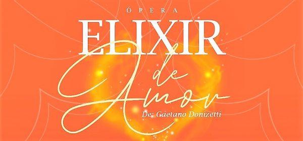 Elixir de Amor Cultura Mazatlán 2021