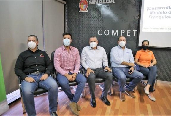 En Sinaloa dan a conocer a los ganadores de la Convocatoria Desarrolla tu Modelo de Franquicias 2021