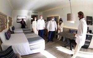 Ernesto Coppel Kelly Reinaugura en Hotel Pueblo Bonito Mazatlán Segundo Tianguis Digital Sede Mzt 2021 1