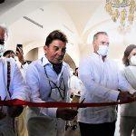 Ernesto Coppel Kelly Reinaugura Hotel Pueblo Bonito Mazatlán