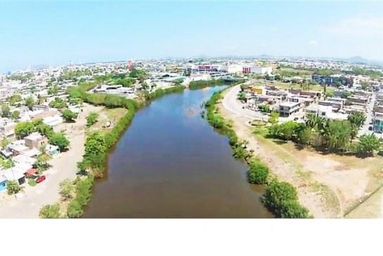 Algo grande se cocina en el Estero del Infiernillo de Mazatlán
