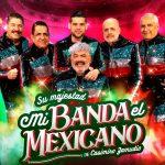 Fans de Mi Banda el Mexicano tendrán Convivio VIP
