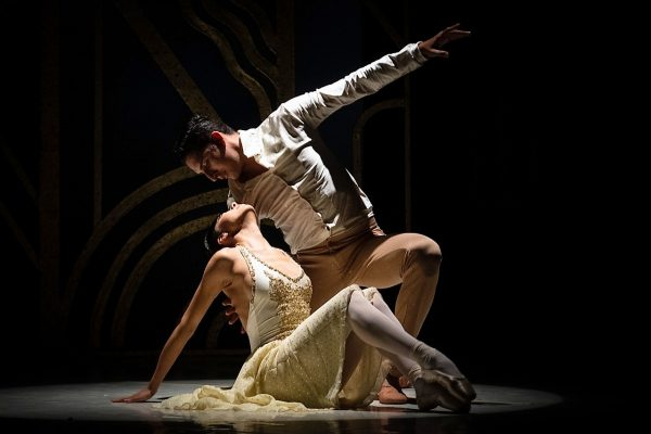 Gala Ballet Romances TAP Mazatlán 2021