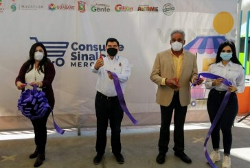 Sinaloa a la Vanguardia en E-Commerce y Activación de Comercio Presencial