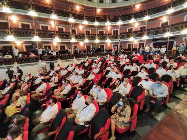 Inauguración Mazatlán TAP Segundo Tianguis Turístico Digital Marzo 2021 1