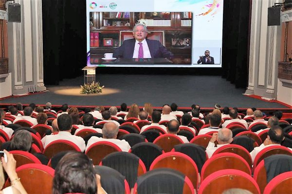 Inauguración Mazatlán TAP Segundo Tianguis Turístico Digital Marzo 2021 4