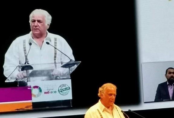 Se inaugura en Mazatlán el Segundo Tianguis Turístico Digital de México 2021