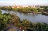 Inician las Obras del Puente Bimodal en el Río Humaya de Culiacán
