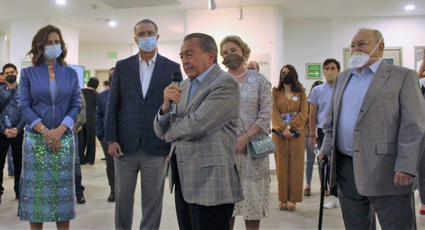 Mazatlán ya cuenta en su Centro Histórico con un Centro de Innovación Cultural 2021 Leovi Carranza