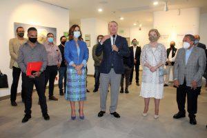 Mazatlán ya cuenta en su Centro Histórico con un Centro de Innovación Cultural 2021 Quirino Ordaz