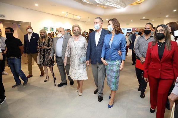 Mazatlán ya cuenta en su Centro Histórico con un Centro de Innovación Cultural 2021 a