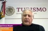 Miguel Torruco Marqués da a conocer resultados de Segunda Edición del Tianguis Turístico Digital 2021
