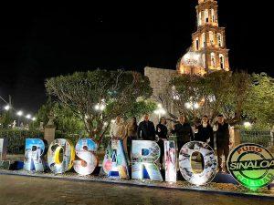 Miguel Torruco Marqués en El Rosario Pueblo Mágico Sinaloa Segundo Tianguis Digital 2021 1