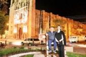 El Rosario Pueblo Mágico y Concordia Reciben Visita del Secretario de Turismo Miguel Torruco Marqués