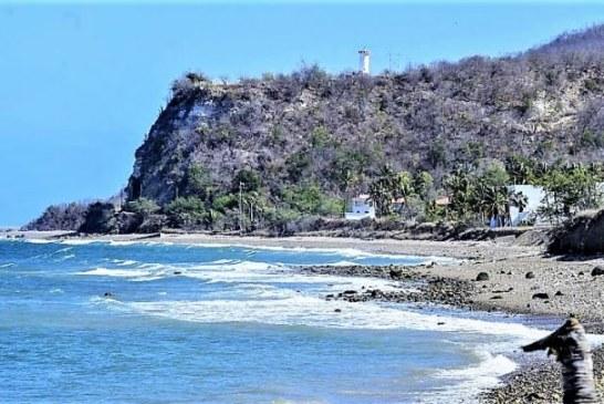 Muros de Agua el parque temático de Islas Marías abrirá sus puertas a visitantes muy pronto