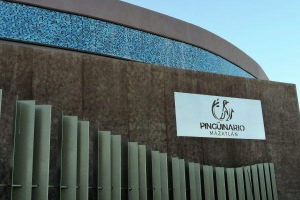 Pinguinario Acuario Mazatlán Inauguración 2021 (2)