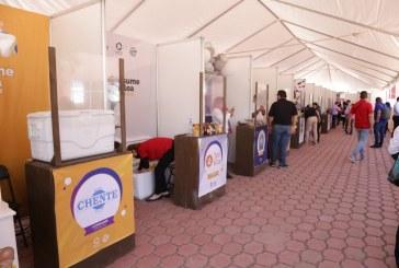Promueven la plataforma electrónica www.consumesinaloa.com en emprendedores y empresarios