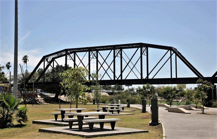 Puente Negro de Culiacán Será Iluminado 2021 1
