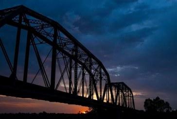 El Puente Negro de Culiacán será Iluminado