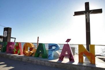 Quirino anuncia nuevas inversiones para Teacapán y Escuinapa