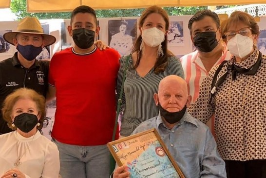 Reviven los Carnavales de Antaño de La Noria Sinaloa