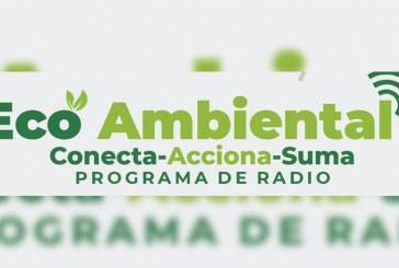 SEDESU estrenará programa de radio para fomentar la educación ambiental en Sinaloa