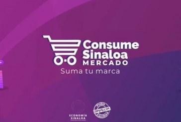 """Sedeco llevará a los municipios el """"Mercado Consume Sinaloa"""""""
