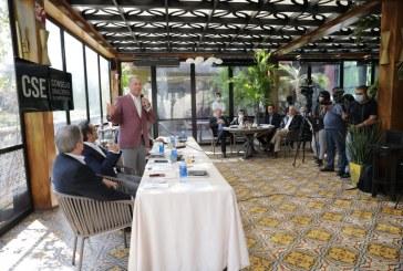 Sinaloa es de los estados que mejor se ha recuperado durante la pandemia: Quirino