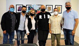 Temporada Cultural TAP Cultura Mazatlán 2021 1