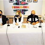 Se avecinan grandes eventos en la Temporada Primavera 2021 de Mazatlán
