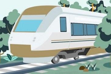 La Comisión Europea Propone 2021 como el Año Europeo del Ferrocarril