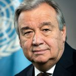 António Guterres 2021