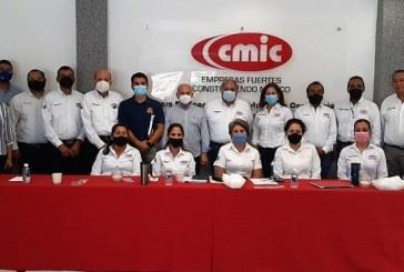 CMiC e IMPLAN se unen para planear el futuro de Mazatlán con orden, seguro y compacto