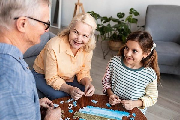 Columna Interactiva 29 Alzheimer Demencia senil Sandra Luz M.E. 2021 2