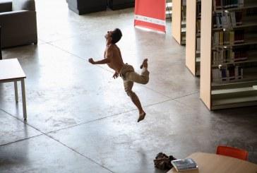 """Revive Danza Joven de Sinaloa a Debussy y Mallarmé en la coreografía """"El Fauno"""""""