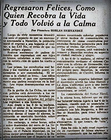 Crónica de un Maremoto Anunciado en Mazatlán 2021 123