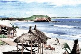 Sucedió en Mazatlán: Una Semana Santa de hace 57 años…