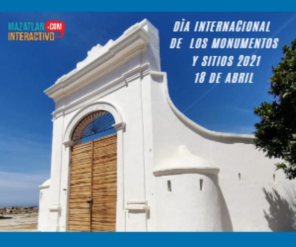 Día Internacional de los Monumentos y Sitios 2021 Pasados complejos, futuros diversos