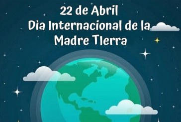 Reflexión Sobre el Día Mundial de la Madre Tierra 2021