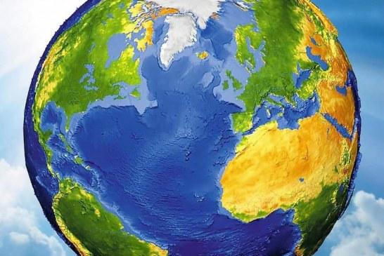 Día de Nuestra Madre Tierra 2021: Restaurar Nuestra Tierra