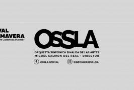 Esta semana, Quinteto de Metales de la OSSLA formará parte del ciclo Virtuosos y Virtuales 2.0