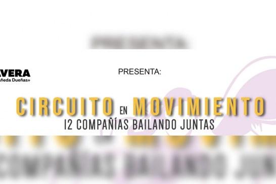 """Este miércoles, el Ballet Magisterial  de Nuevo León con la polka """"El circo"""""""