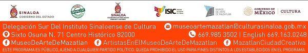 Expo Los Días Aciagos Museo de Arte de Maztalán 2021 1a