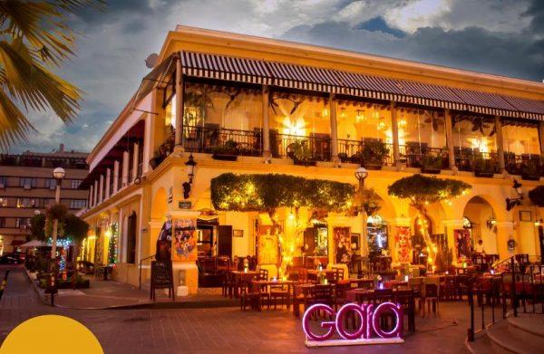 Gaia Restaurante Mazatlán 2021