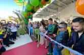 Festiva y Plena de Sabor Inauguración de la Rama de la Iguana en Mazatlán