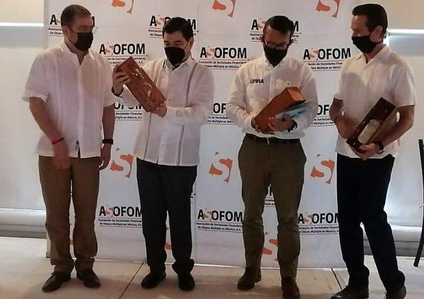 La Asociación de Sociedades Financieras de Objeto Múltiple ASEFOM Celebra su Primer Encuentro Birregional en el Pacífico 2021 1