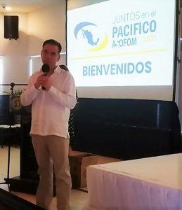 La Asociación de Sociedades Financieras de Objeto Múltiple ASEFOM Celebra su Primer Encuentro Birregional en el Pacífico 2021 2