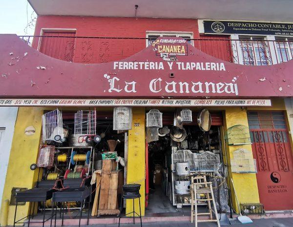 La Cananea Mazatlán su Historia 2021 1