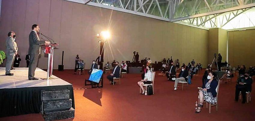 La Industria de Reuniones en México se Reinventa para Retomar Operaciones 2021 2